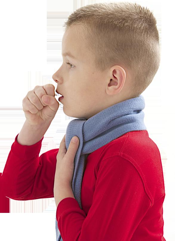 Tos seca o tes irritativa - La Tos en Niños - Inistolin