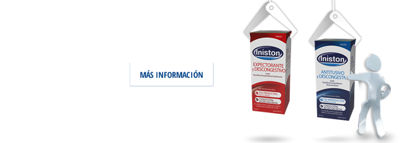 Iniston Doble Acción